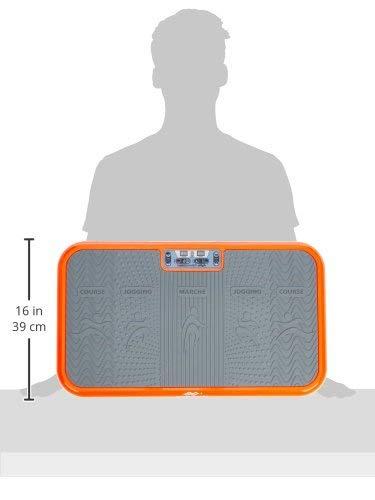 Mediashop VibroShaper, Vibrationsplatte,...