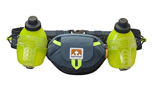 Nathan Hydration Belt Trail Mix Plus 20...