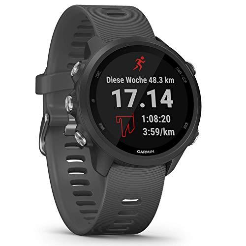 Garmin Forerunner 245 – GPS-Laufuhr...*