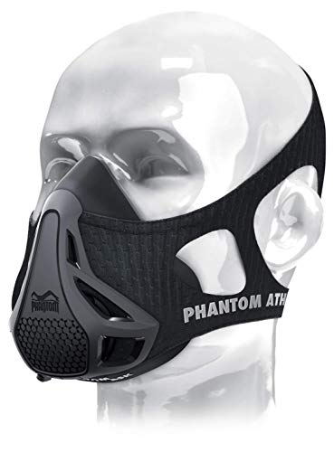 Phantom Athletics Trainingsmaske -...