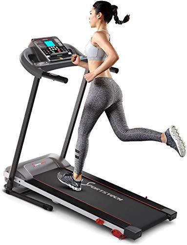 Sportstech F10 Laufband Modell 2020 |...