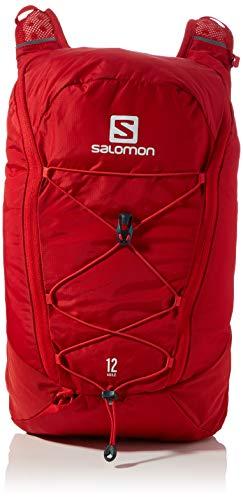Salomon, 12L Laufrucksack, Inkl. 2 Soft...