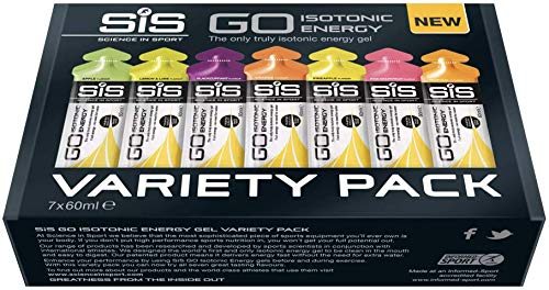 Science in Sport SIS Go Isotonic Energy...*