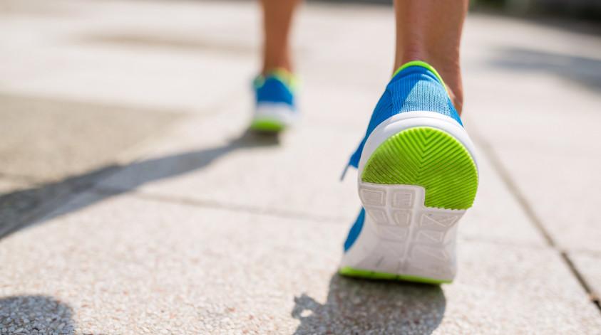 Barfußschuhe Joggen - Laufen mit Minimalschuhen