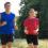 Wie oft und wie lange sollten Anfänger und Fortgeschrittene pro Woche joggen?