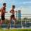 Welche Muskeln werden beim Joggen trainiert?